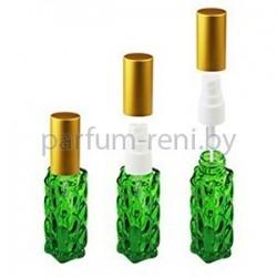 Флакон Рокки 5мл (микроспрей зеленый)