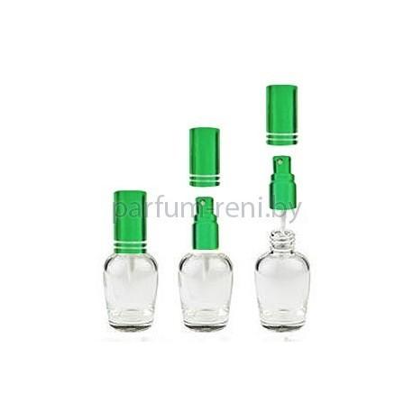 Флакон Босс 30мл (спрей люкс зеленый)