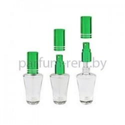 Флакон Юнит 50мл (спрей люкс зеленый)