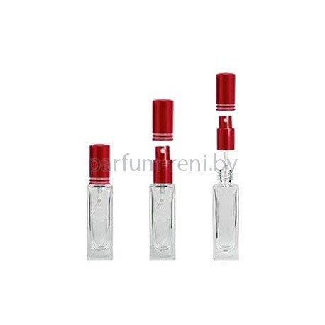 Флакон Торро 30мл (спрей люкс красный)