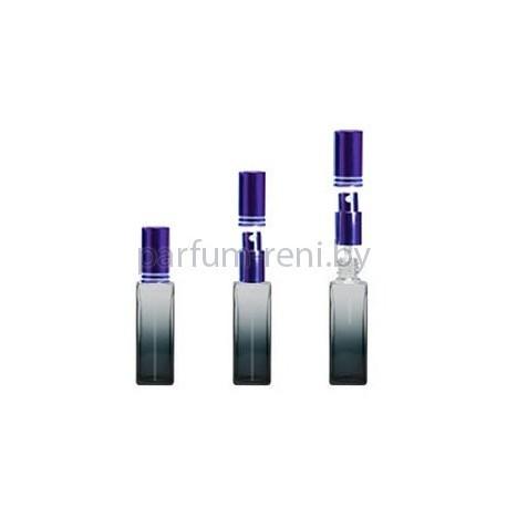 Флакон Гранд 40мл черный (спрей люкс фиолетовый)