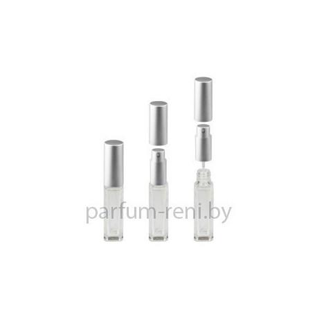 Флакон Делавер 8мл (микроспрей серебро)