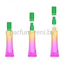Флакон Рафаэль 50мл розовый (спрей люкс зеленый)