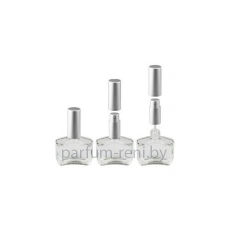 Флакон Иви 15мл (микроспрей серебро)