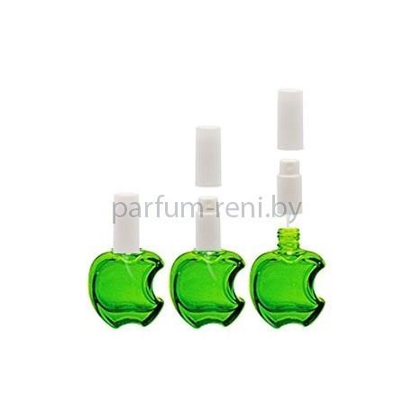 Флакон Эпл 15мл зеленый (микроспрей)