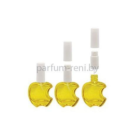 Флакон Эпл 20мл желтый (микроспрей)
