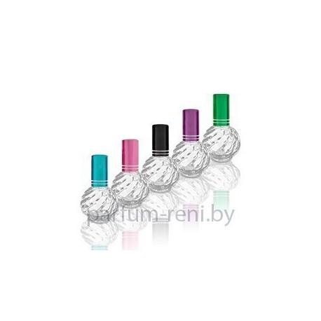 Флакон Глория 13мл (микроспрей черный)