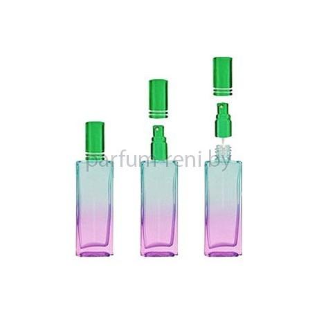 Флакон Лакруа 50мл (спрей люкс зеленый)