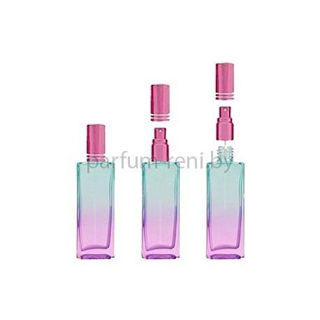 Флакон Лакруа 50мл (спрей люкс розовый)