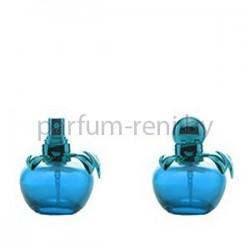 Флакон Нина 20мл голубой (спрей голубой)