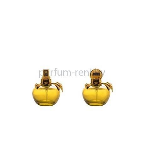 Флакон Нина 20мл желтый (спрей желтый)