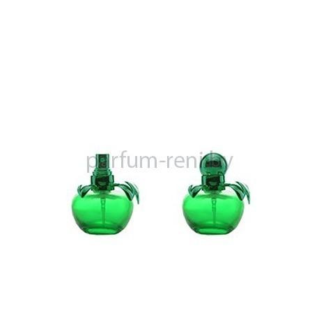 Флакон Нина 20мл зеленый (спрей зеленый)