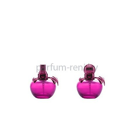 Флакон Нина 20мл розовый (спрей розовый)