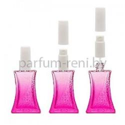 Флакон Лазурит 20мл розовый (микроспрей)