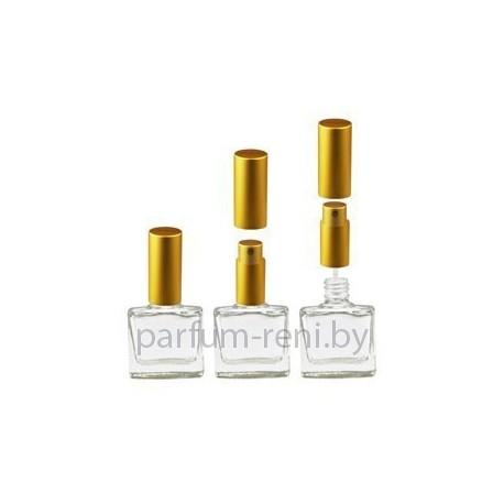 Флакон Диваж 10мл (микроспрей золото)