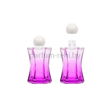 Флакон Призма 20мл фиолетовый (крышка сфера)