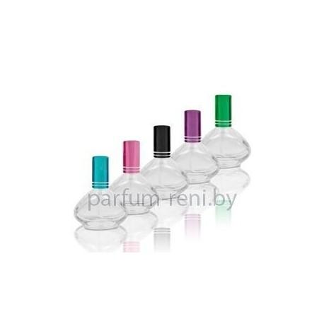 Флакон Коламбия 15мл (микроспрей розовый)