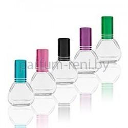 Флакон Клаудия 6мл (микроспрей розовый)