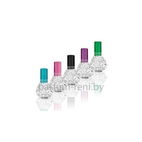 Флакон Лора 8мл (микроспрей розовый)