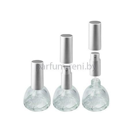 Флакон Санни 11мл (микроспрей серебро)