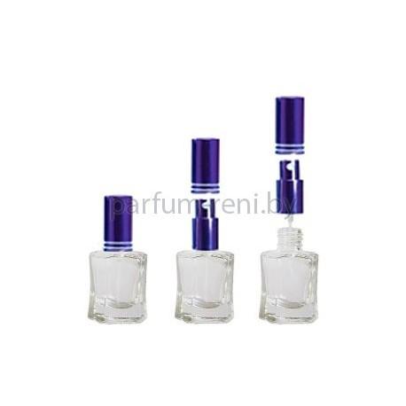 Флакон Хипс 6мл (микроспрей фиолетовый)
