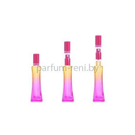 Флакон Рафаэль 50мл розовый (спрей люкс розовый)