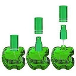 Флакон Эпл 20мл зеленый (микроспрей зеленый)