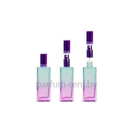 Флакон Лакруа 50мл (спрей люкс фиолетовый)