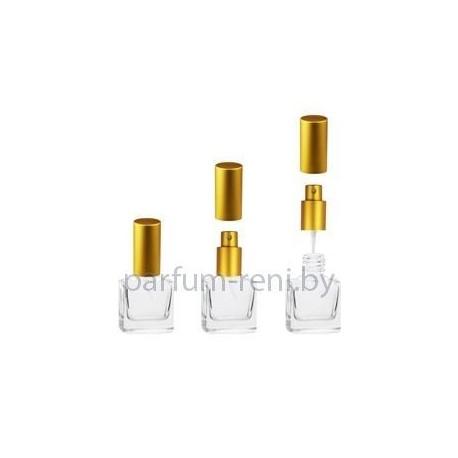 Флакон Диваж 5мл (микроспрей золото)
