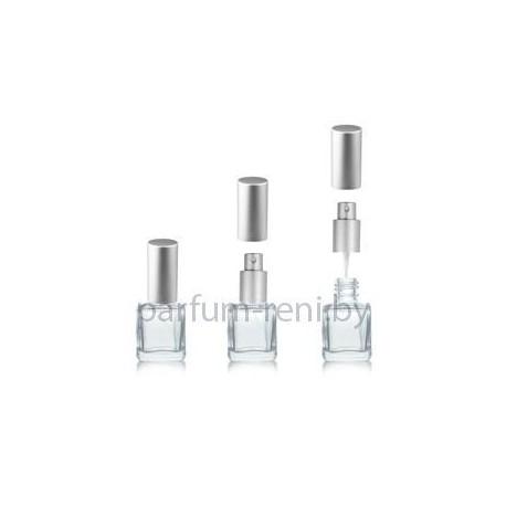 Флакон Топ 9мл (микроспрей серебро)