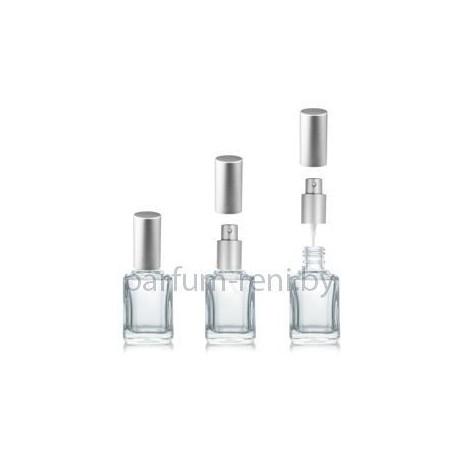 Флакон Степ 10мл (микроспрей серебро)