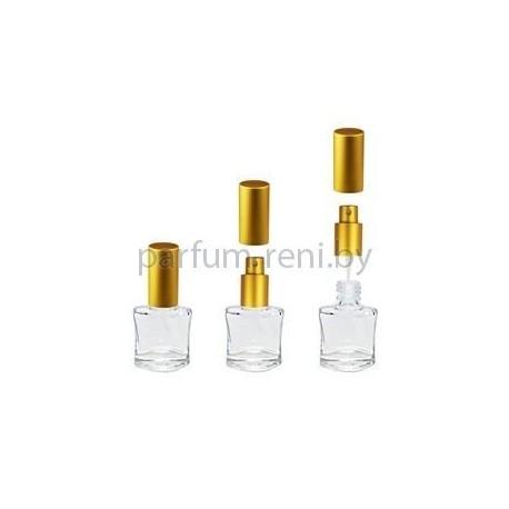 Флакон Ирэн 5мл (микроспрей золото)