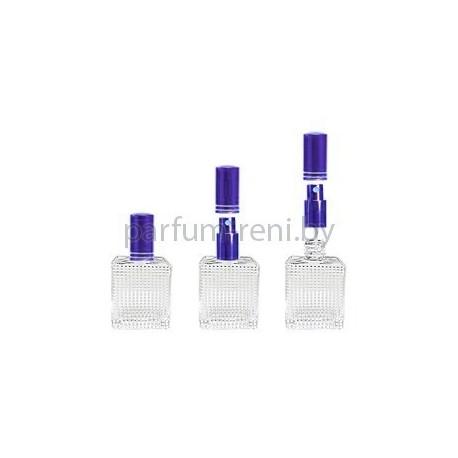 Флакон Престиж 30мл (спрей люкс фиолетовый)