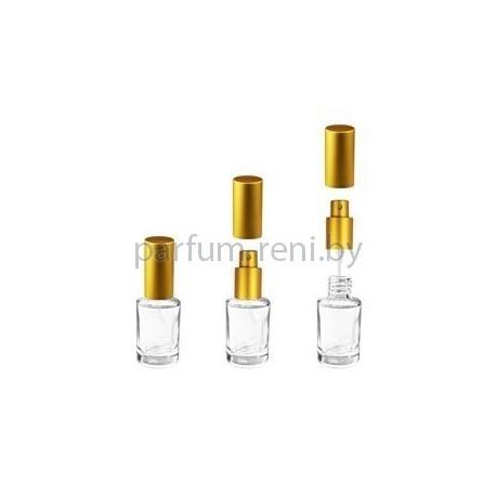 Флакон Андреа 6мл (микроспрей золото)