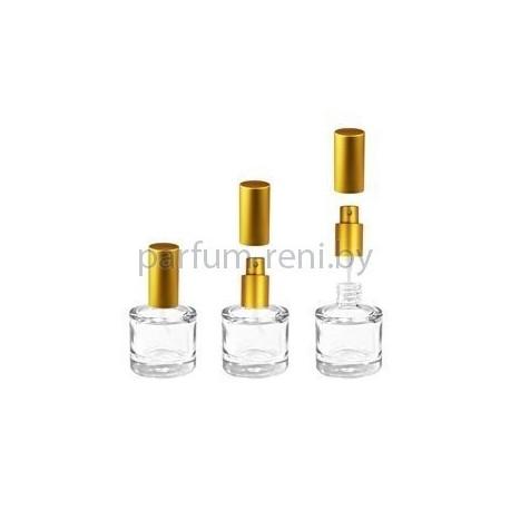 Флакон Нетос 8мл (микроспрей золото)