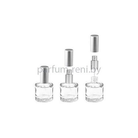 Флакон Нетос 8мл (микроспрей серебро)