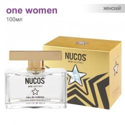 Туаленая вода для Женщин Nucos - One Women