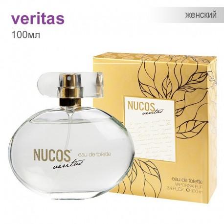 Туаленая вода для Женщин Nucos - Veritas