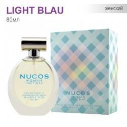 Туаленая вода для Женщин Nucos - Light Blau