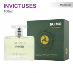 Туаленая вода для Мужчин Nucos - Invictuses