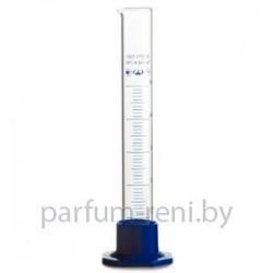 Цилиндр мерный на пл/подставке 50мл