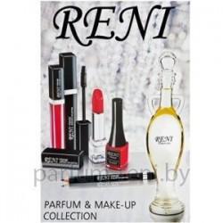 Плакат RENI NEW