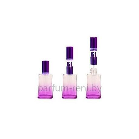 Флакон Ирис 30мл фиолетовый (спрей люкс фиолетовый)