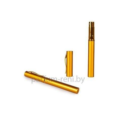 Флакон Ручка 6мл золото