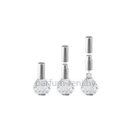 Флакон Лора 8мл (микроспрей серебро)