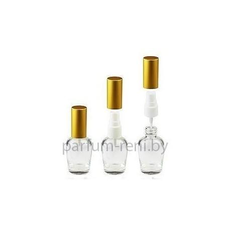 Флакон Босс 30мл (спрей полулюкс серебро)