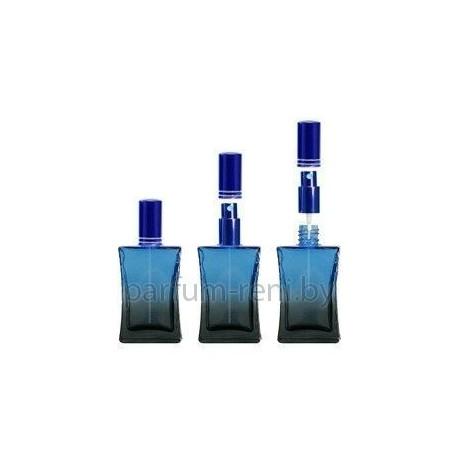 Флакон Да Винчи 50мл синий (спрей люкс синий)