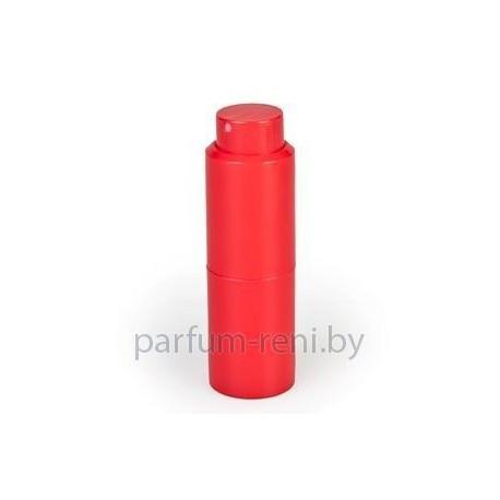 Флакон Твист (пластик-винт) 10мл красный