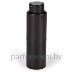 Флакон Твист (пластик-винт) 10мл черный