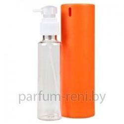 Флакон Лада пластик 40мл оранжевый